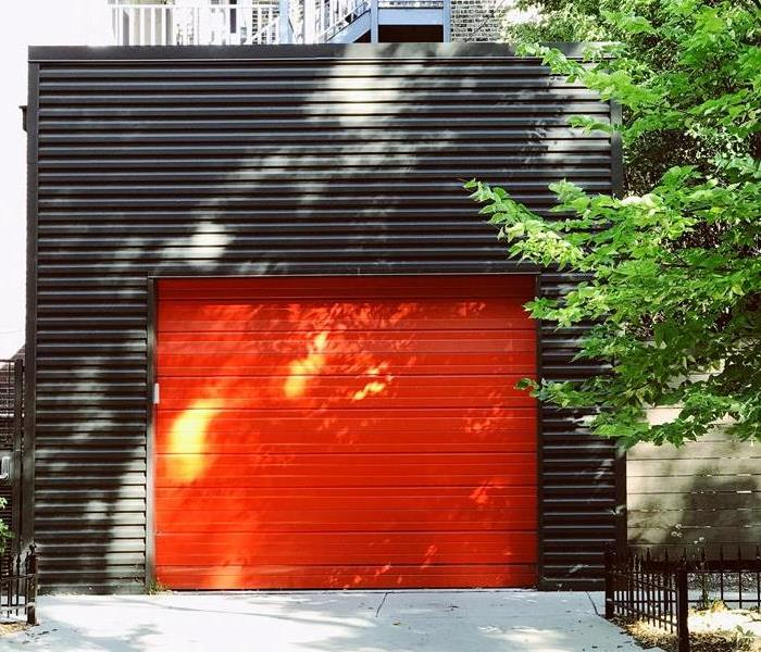 Fire Damage Reduce Fire Risk In Your Garage