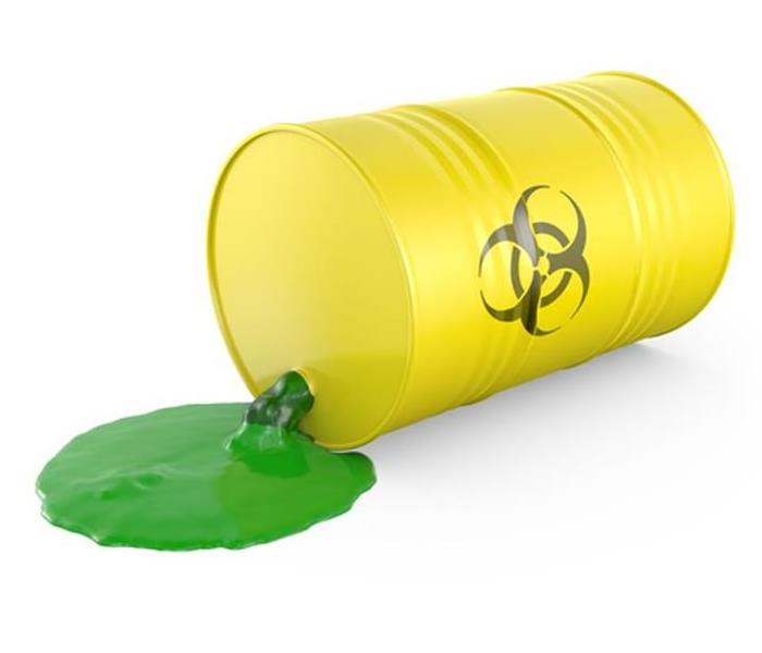 Biohazard Chemical Spill Safety