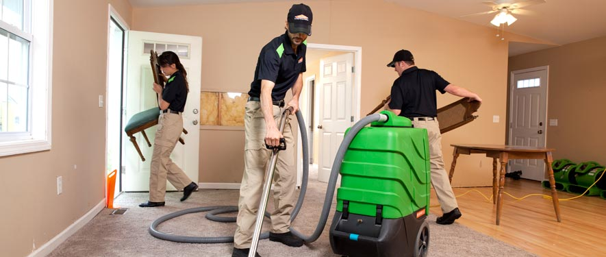 Mansfield, CT cleaning services